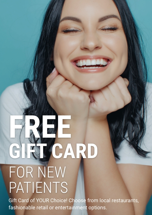 Free gift card special coupon